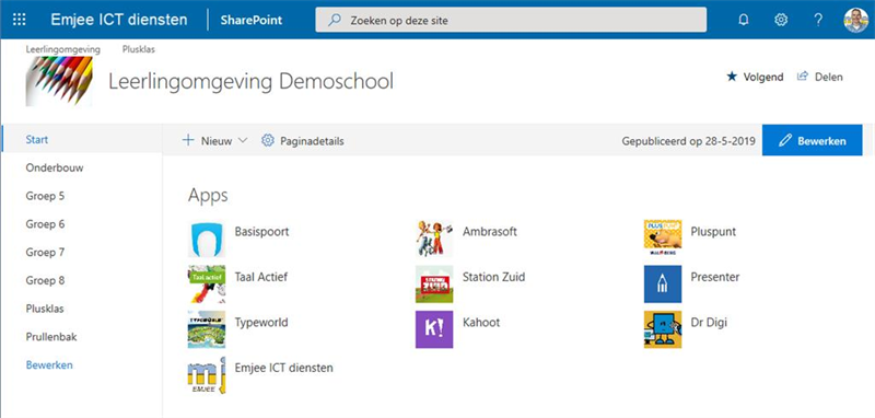 uit office 365